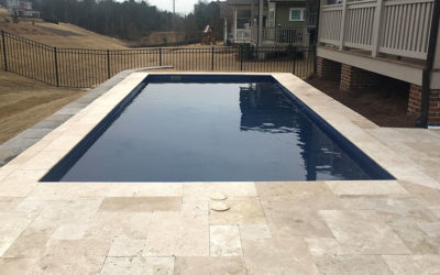 Current Pool Trends to Consider