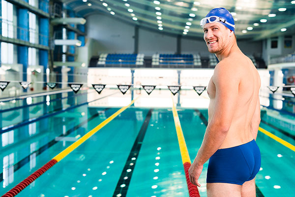 What Happens When You Swim Every Day?