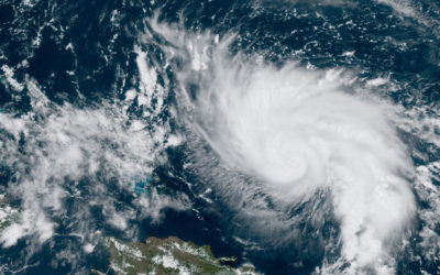 Hurricane Prep and Recovery for Your Pool
