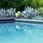 Poolside Planters