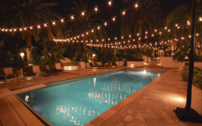 The Art of Landscaping Around Your Pool