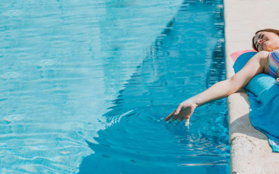 Exciting Trends In Pool Chemicals & Sanitization Systems