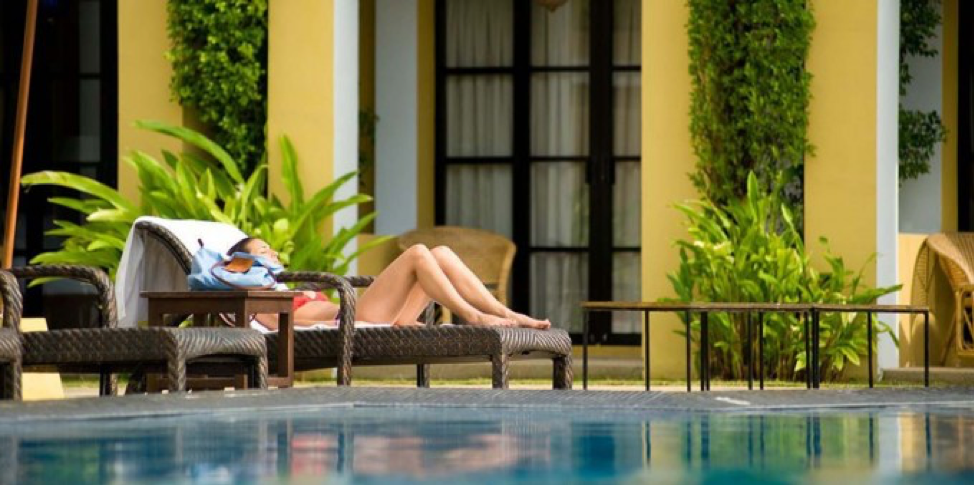 Will a Swimming Pool Increase the Value of Your Rental Property?